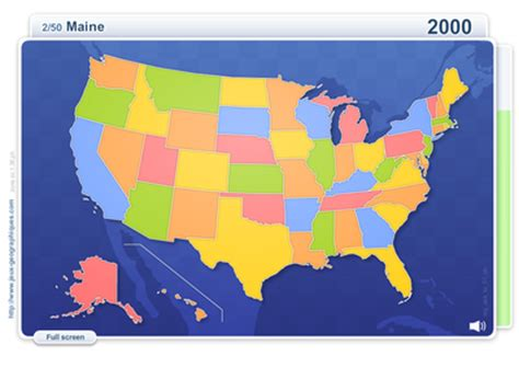 abcya usa puzzle map abcya usa puzzle map 28 images w o w websites of the