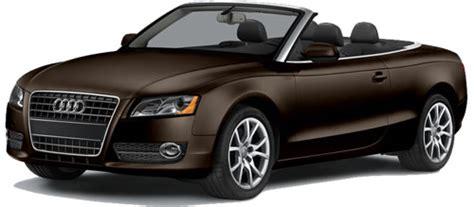 audi 4 door convertible 2011 audi a5 cabriolet 2 door 4 seat softtop convertible