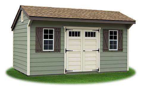 cottage storage shed cottage style storage sheds pine creek structures