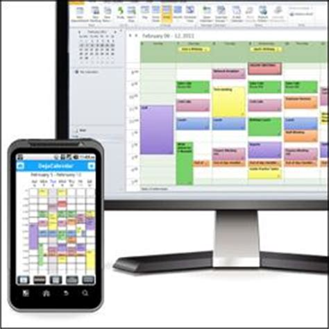 how to sync outlook calendar with android how to sync android with microsoft outlook pcmag