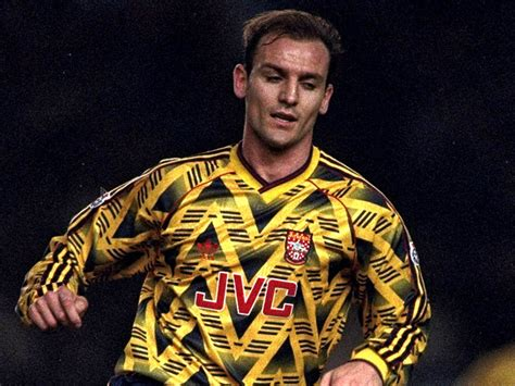 Adidas Wigan Safety steve bould is the new arsenal assistant manager le