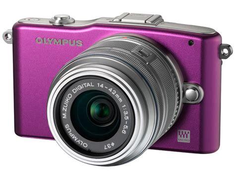 Kamera Olympus Pen Mini E Pm1 olympus pen e pm1 mini arriving in september