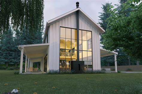 modern barn house floor plans january 2015 eye on design by dan gregory