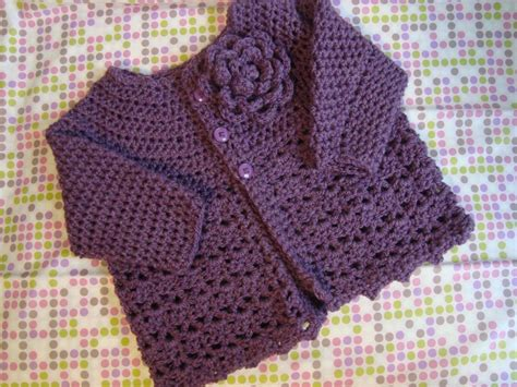 crochet baby sweater in soft yarn and vibrant colours crochet baby yarns and crochet