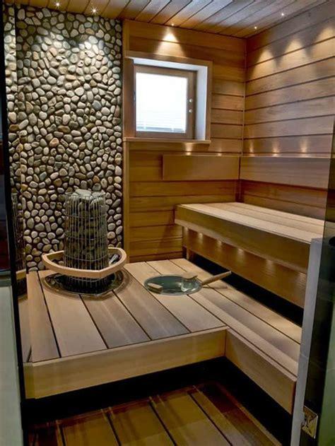 home sauna plans 35 spectacular sauna designs for your home