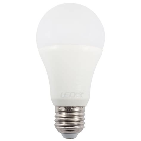 Led Light Bulbs Cool White 9 Watt E27 Edison Led Gls Smart L Light Bulb Cool White From Litecraft