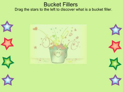 gallery for gt have you filled a bucket today printables