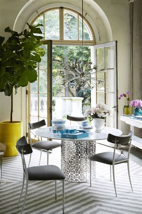 Jonathan Adler Dining Room by Dining Room Decor Ideas That Make A Statement