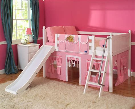 Low Bunk Beds For Toddlers Low Loft Beds For Loft Bed Design Ideal Low Loft Beds For