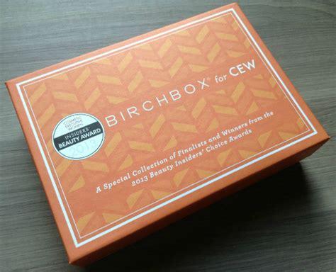 Box Gc Cew Kw Jpg birchbox cew box review mass appeal limited edition box