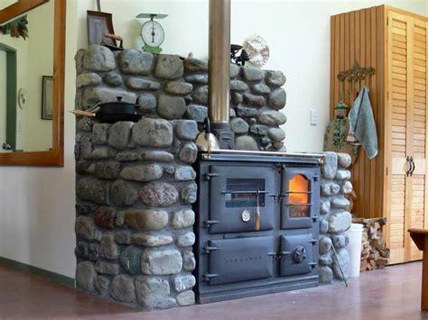 franklin wood burning stove  custom fireplace quality