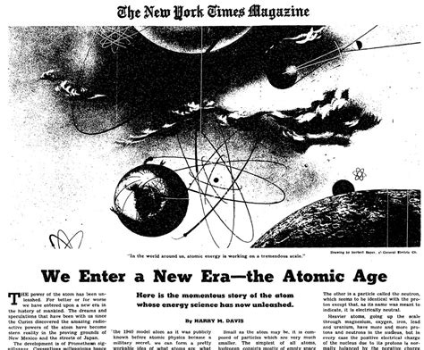 era nuclear retropedia a look at style and design through time