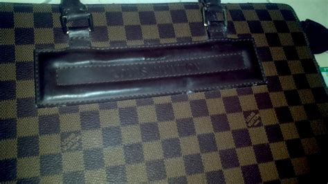 Harga Beg Burberry Original raretro collection louis vuitton damier bag
