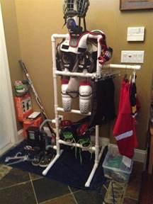 build a custom sports equipment storage diy projects