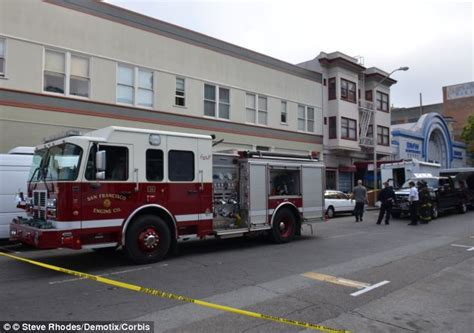 Apartment Search Services San Francisco Chamberlain San Francisco Explosives Suspect Had