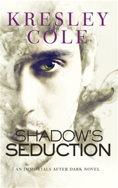 shadow s by kresley cole