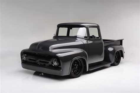 67 f100 gas monkey garage richard rawlings fast n loud this classic 1956 ford f 100 was given a modern twist