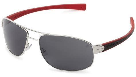 Tag Heuer Sunglasses For Valentines Day by Tag Heuer Lrs 252 102 Black Frame Lens Sunglasses