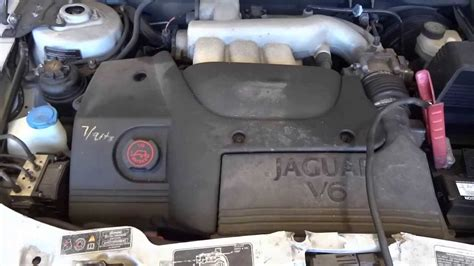 Alarm Motor Type R selling the engine from this 2002 jaguar x type 3 0l motor with 81 959