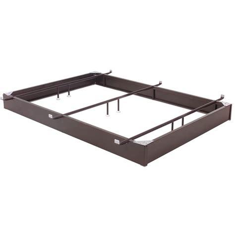 Leggett & Platt All Steel Bed Base w/ 3 Cross Supports