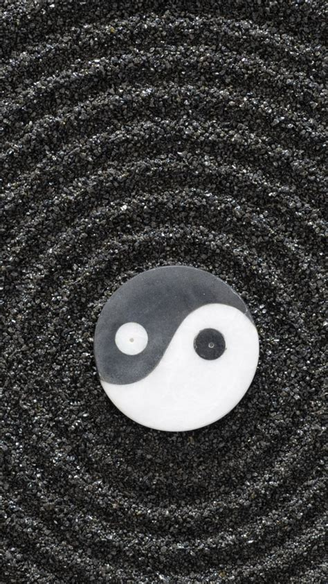 yin yang iphone 6 wallpaper 100 best images about ying yang on pinterest artistic