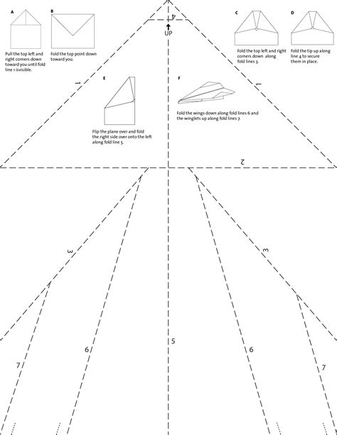 Paper Airplane Templates   Best 25 Ideas About Paper Airplane Templates Find What You Ll Love