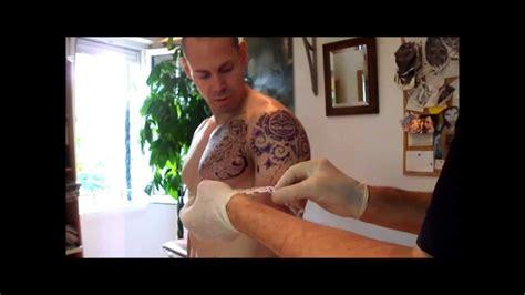 watercolor tattoo rheinland pfalz quot wie t 196 towiere ich ein polynesisches quot