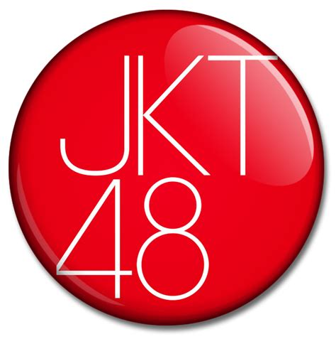membuat logo jkt48 jkt48 logo keren www pixshark com images galleries