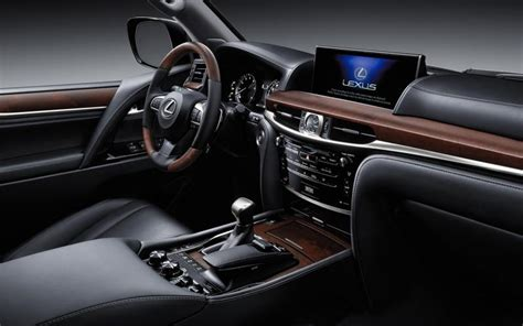 lexus lx interior 2017 lexus lx 570 interior 2017 best new cars for 2018
