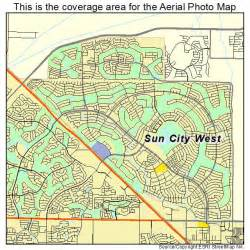 map of sun city arizona sun city az pictures posters news and on your