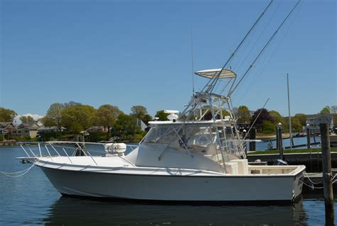 saltwater fishing boats for sale in ct used boats for sale ct sport fishing yachts trawlers