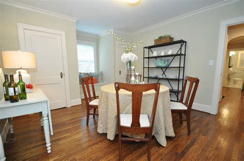 Bungalow Dining Room 3111 Ford Rd Midwood Bungalow For Sale Dining Room Savvy Co Real Estate