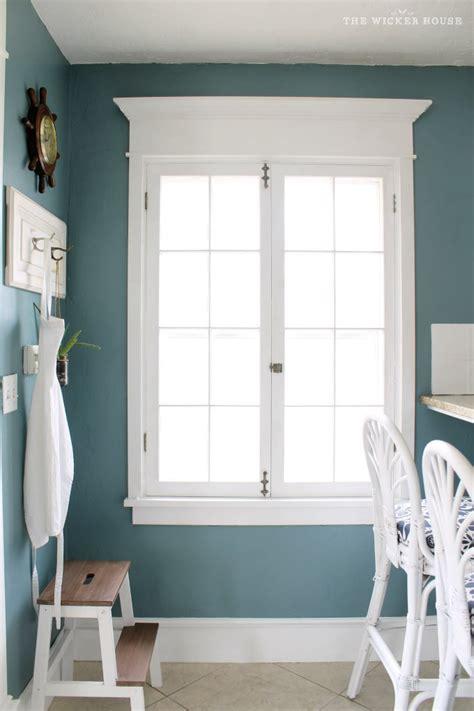 spotlight on the benjamin moore company color company blog remodelaholic color spotlight benjamin moore aegean teal