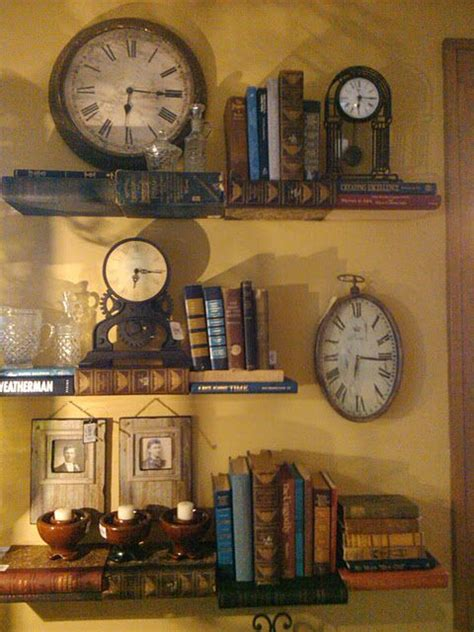 17 best images about decorating with clocks on