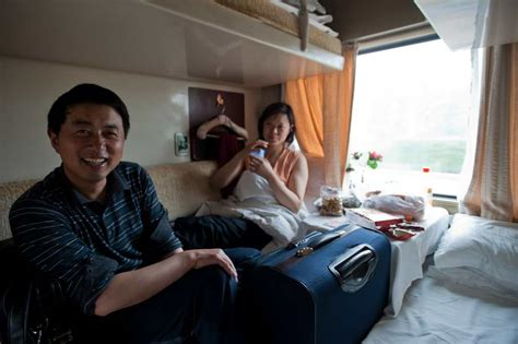 Soft Sleeper by Travel To China Tips On Booking Rail Travel 4