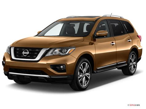 nissan pathfinder prices reviews and pictures u s news