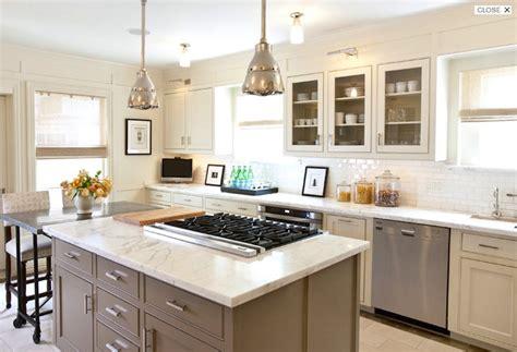 kitchen island cooktop kitchen island cooktop design ideas