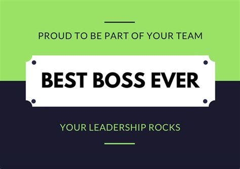 50 thank you message for boss appreciation quotes
