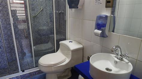 bathroom facilities tips for improving your hostel experience huffpost