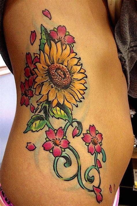 significato tatuaggi fiori tatuaggio girasole significato significato fiori