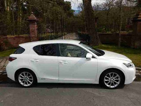 lexus ct200h great used cars portal for sale