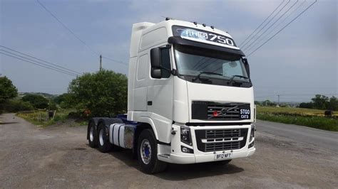 volvo fh16 750 volvo fh16 750 for sale hts ltd