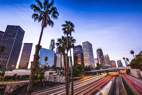 L A curbed los angeles pocket guide 2016 curbed la
