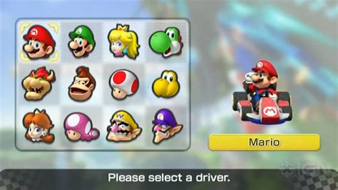 8 Characters That Id To Be by Is This All The Characters In It Mario Kart 8 Deluxe