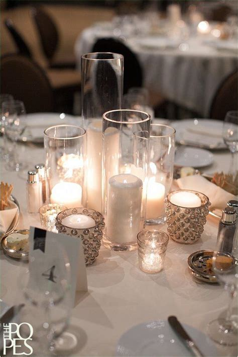 Pillar Candle Wedding Centerpieces Www Pixshark Com Candle Wedding Centerpiece