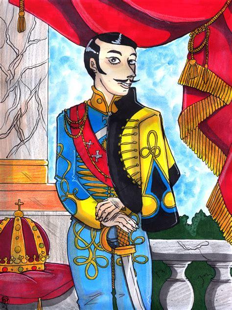 Kaos Tintin King Ottokars Sceptre tintin king ottokar s sceptre by clytemnon