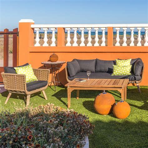 mobili giardino teak panchina teak giardino vintage mobili esterno industrial