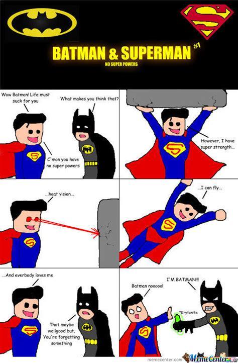 Superman Better Than Batman Memes - superman memes image memes at relatably com
