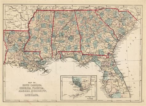 map louisiana alabama florida alabama mississippi map at maps