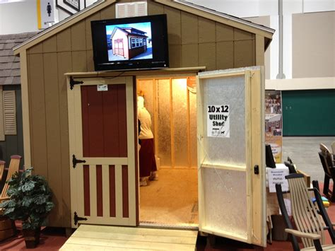 kansas city home show bartle gt portable buildings